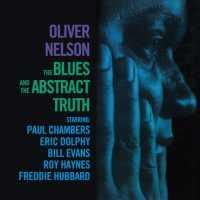 NELSON, OLIVER - Blues And The Abstract..