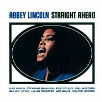 LINCOLN, ABBEY - Straight Ahead EP