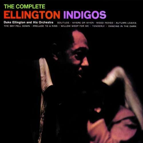 ELLINGTON, DUKE - Ellington Indigos LP