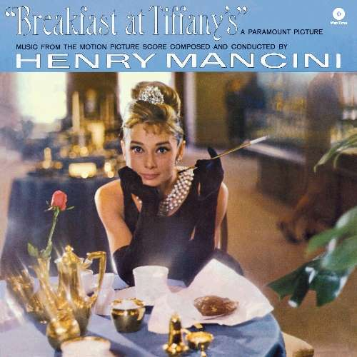 MANCINI, HENRY - Breakfast At Tiffany's Vinyl