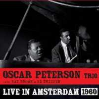 PETERSON, OSCAR -TRIO- - Live In Amsterdam 1960 Record