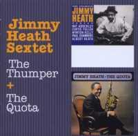 HEATH, JIMMY - Thumper-the Quota