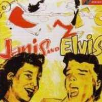 PRESLEY, ELVIS-JANIS MART - Janis And Elvis Album