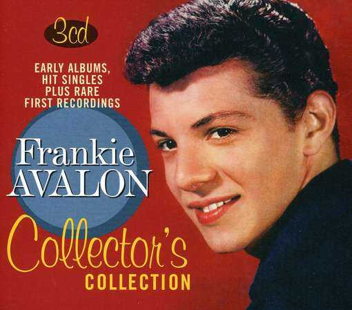 AVALON, FRANKIE - Collector's Collection LP