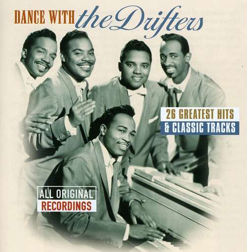 Dance With The Drifters - DRIFTERS