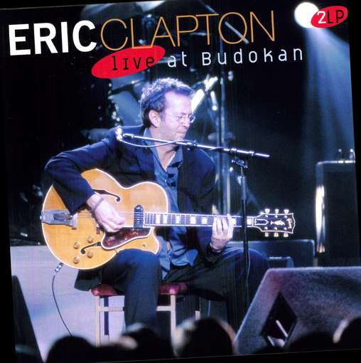 CLAPTON, ERIC - Live At Budokan CD