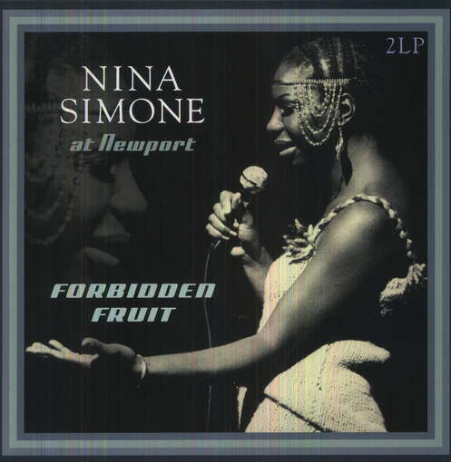 SIMONE, NINA - At Newport-forbidden..