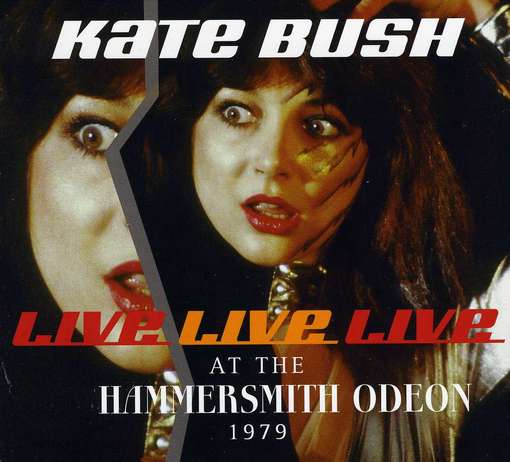 Live At The Hammersmith