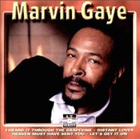 GAYE, MARVIN - Sexual Healing CD