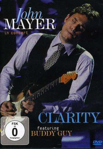 MAYER, JOHN FT. BUDDY GUY - Clarity