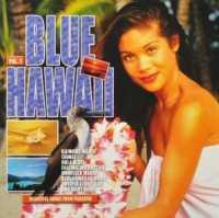 VARIOUS ARTISTS - Blue Hawaii