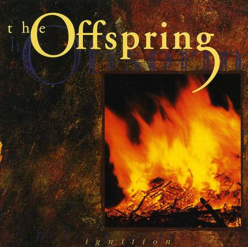 OFFSPRING - Ignition -remastered-