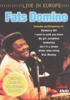 DOMINO, FATS - Live In Europe + Cd