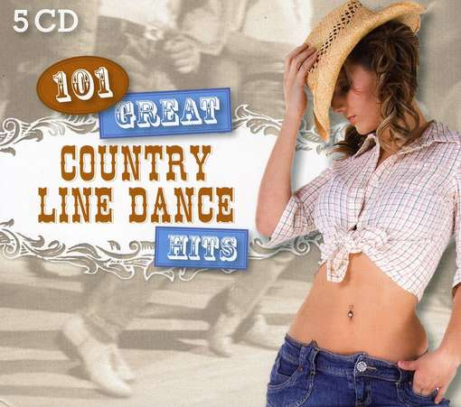The 101 Greatest Country Hits