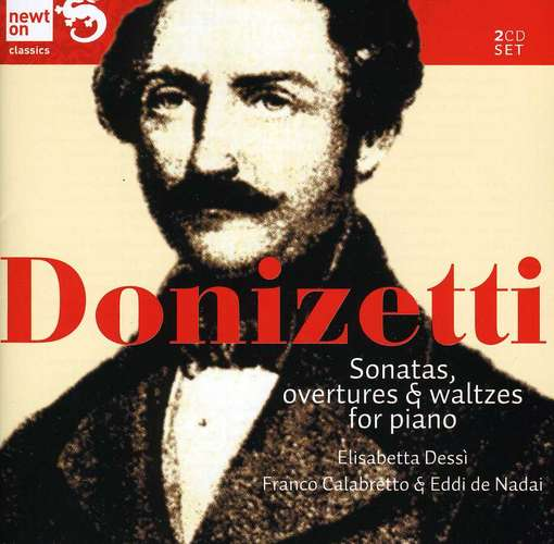 Sonatas Overtures And Waltzes For Piano