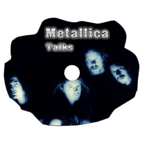 METALLICA - Metallica Talks