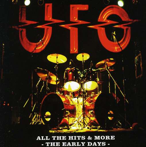 All The Hits And More - UFO