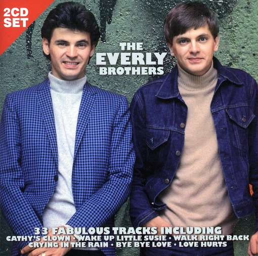 EVERLY BROTHERS - Everly Brothers