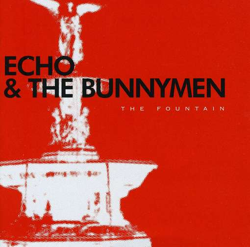 ECHO & THE BUNNYMEN - Fountain -spec-