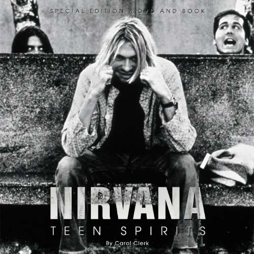NIRVANA - Teen Spirits