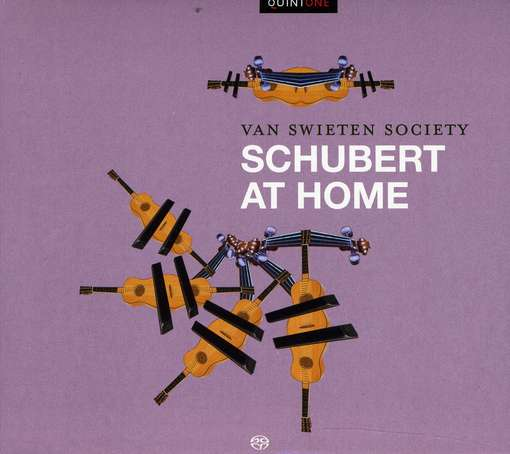 At Home With Franz Schubert
