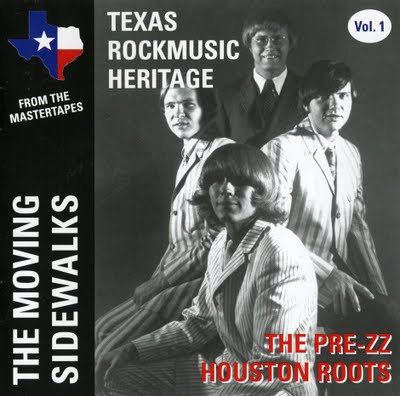 Texas Rockmusic Heritage
