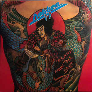 DOKKEN - Beast From The East Record