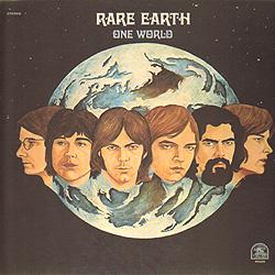 RARE EARTH - One World Single