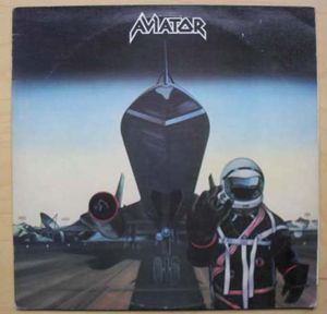 AVIATOR - Aviator Single